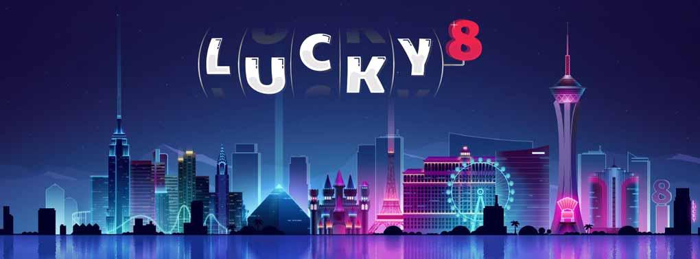 avis lucky8 casino